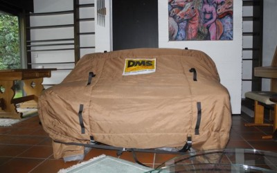 Verpackung für den Möbeltransport: So verpacken Sie Ihr Sofa oder Ihre Ledercouch sicher für den Umzug