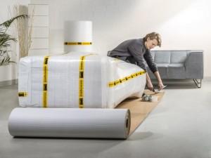 DMS Ridder Möbelspedition Möbel sicher verpacken