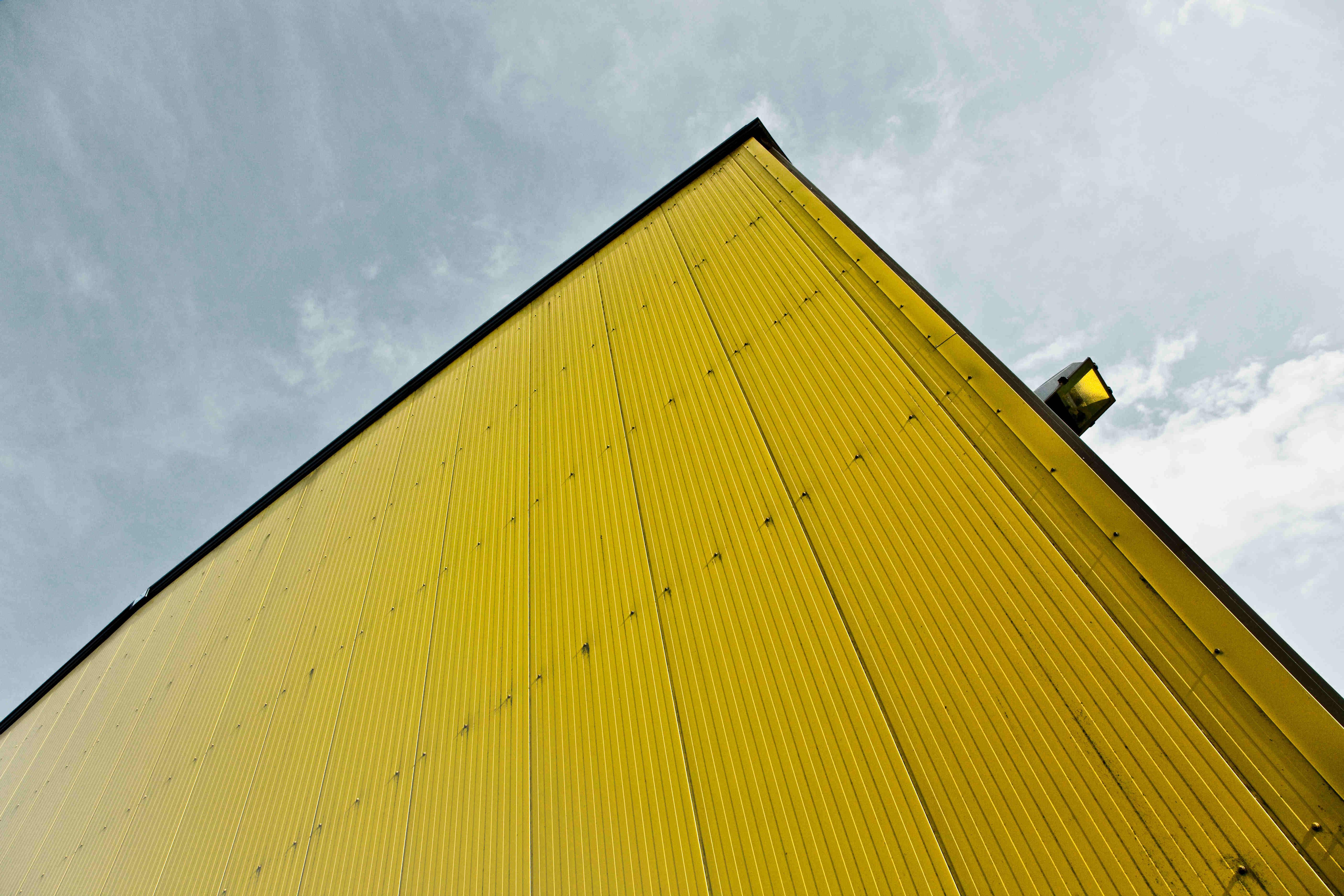 Self-Storage – Möbel einlagern