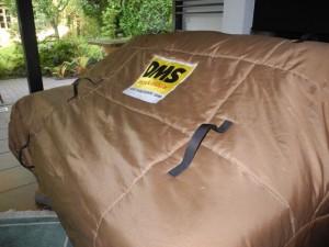Ridder Möbelspedition - Verpackung für Couch und Sofa 10