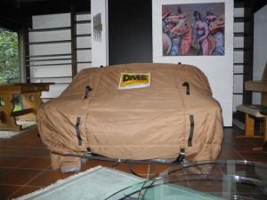 Ridder Möbelspedition - Verpackung für Couch und Sofa 8